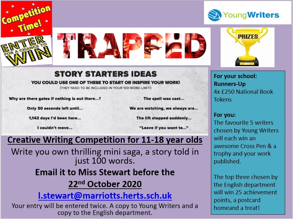 Writing Competition2